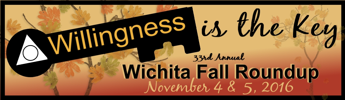 2016 Wichita Fall Roundup